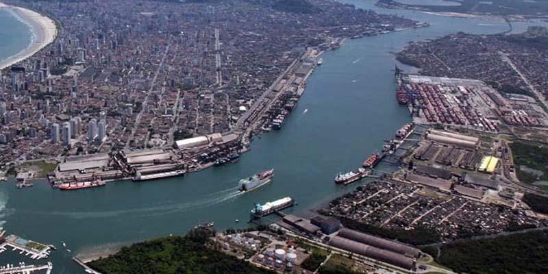 Áreas Portuárias: Estamos preparados para evitar novos acidentes?