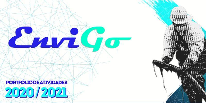 Envigo Catálogo 2020/2021